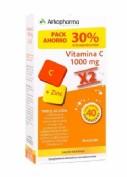 Arkovital Vitamina C 1000 mg (20 comprimidos efervescentes)