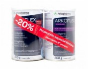 Pack DUPLO Arkoflex Colágeno Sabor Neutro (360 g x 2 ud)