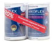 Pack DUPLO Arkoflex Colágeno Sabor Vainilla (360 g x 2 ud)
