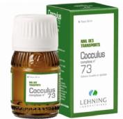 Lehning Cocculus 73 Gotas (30 ml)