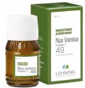 Lehning Nux Vomica nº 49 Gotas (30 ml)