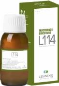 Lehning L114 Trastornos Digestivos Gotas (60 ml)