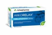 Arkorelax Melatonina 1,95 mg (30 comprimidos)