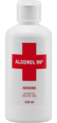 Interapothek Heridine Alcohol 96º (250 ml)