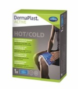 DermaPlast ACTIVE Bolsa Frío Calor Reutilizable 12x29cm (1 ud)