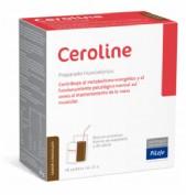 Pileje Ceroline Chocolate (14 sobres)