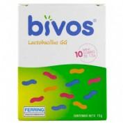 Ferring Bivos Probiótico Lactobacillus GG (10 sobres)