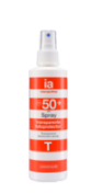 Interapothek Spray SPF 50+ Transparente (200 ml)