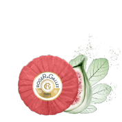 jabon en pastilla fleur de figuier 100 gramos