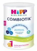HiPP Leche COMBIOTIK 1 Leche para Lactantes (800 g)