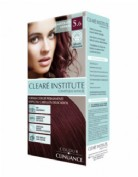 Clearé Colour Clinuance Crema Color Permanente 5.6 Chocolate Cereza