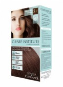Clearé Colour Clinuance Crema Color Permanente 5.7 Chocolate Intenso
