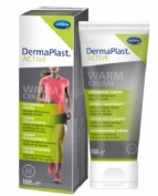 DermaPlast ACTIVE Gel Efecto Calor (100 ml)