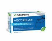 Arkorelax Melatonina 1mg (30 comprimidos)