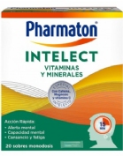 Pharmaton intelect