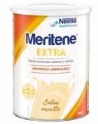 Meritene Extra Sabor Vainilla (450 g)