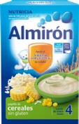 Almirón Cereales Sin Gluten (500g)