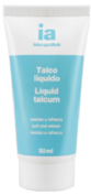 Interapothek Talco Líquido (50 ml)