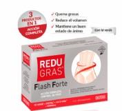 Deiters Redugras Flash Forte (60 comprimidos)
