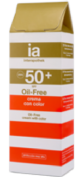 Interapothek Oil-Free Crema con color SPF 50+ (50 ml)