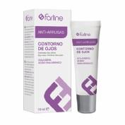 Farline Contorno de Ojos Anti-Arrugas (15 ml)