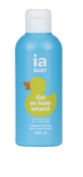 Interapothek Gel Infantil (200 ml)