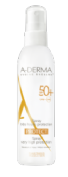 A-Derma Protect Spray SPF 50+ (200 ml)