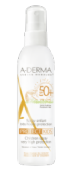 A-Derma Protect Spray Niños SPF 50+ (200 ml)