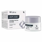 Farline Crema Anti-Edad Facial Noche (50 ml)