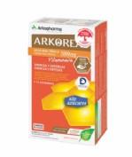 Arkoreal Jalea Real Fresca 1000 mg Vitaminada Light (20 unidosis)