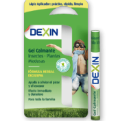 DEXIN Gel Calmante (2 ml)