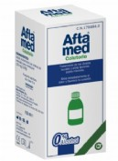 Aftamed Colutorio (150 ml)
