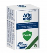Aftamed Escudo Gel Oral (10 ml)