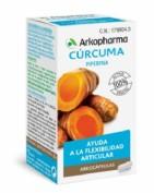 Arkocápsulas Cúrcuma (45 cápsulas)