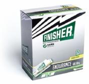Finisher Endurance Gel 50 g Sabor Limón (12 ud)