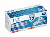 Hartmann Tiritas Medical Film Fijación 10 cm×2 m