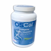 OSCal Polvo (528 g)