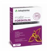 Arkodiet Forskolin (30 cápsulas)