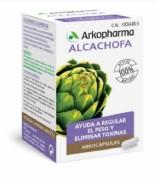 Arkocápsulas Alcachofa (100 cápsulas)