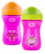 Chicco Vaso Smart Mix&Match 266ml 12m+