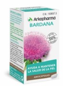 Arkopharma Bardana (45 cápsulas)
