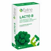 Farline Lacto B Probiótico (20 cápsulas)