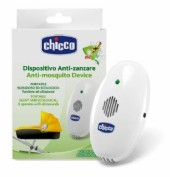 Chicco Dispositivo Anti-Mosquitos Portátil