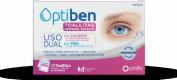 Cinfa Optiben Toallitas Limpieza Ocular Uso Dual (28 ud)