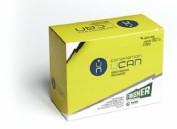 Finisher Generation UCAN Sabor Limón (33,7 g x 6 sobres)