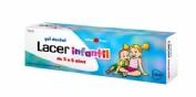 Lacer Infantil Gel Dental - Sabor Fresa (75 ml)