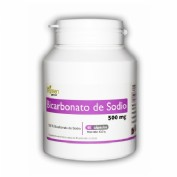 B-Green Bicarbonato de sodio (60 cápsulas)