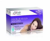 E´lifexir DUPLO Esenciall Coctel de Belleza Nocturna - Formato Ahorro (60 cápsulas)
