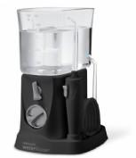 Waterpik® Irrigador Traveler WP-300 Negro con adaptador (viajes)