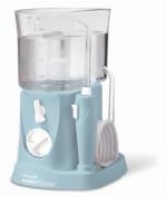 Waterpik® Irrigador Traveler WP-300 Azul con adaptador (viajes)